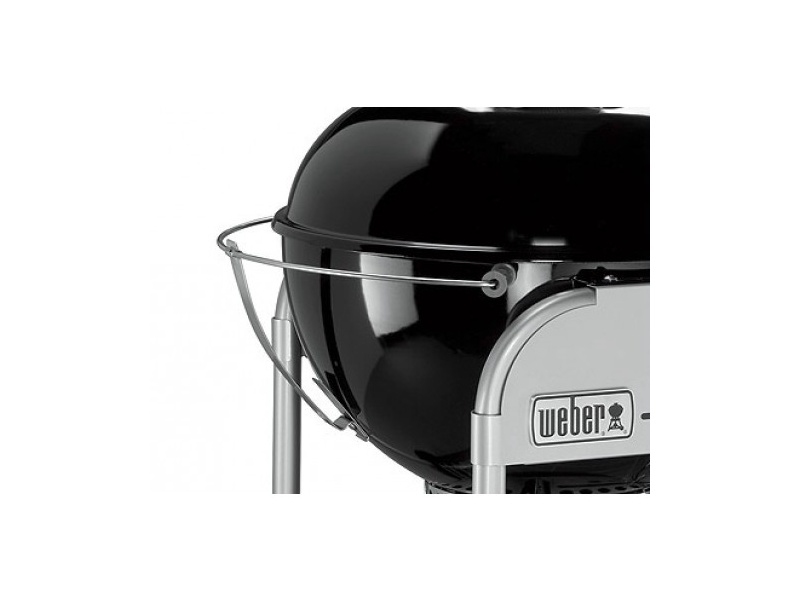 weber grill w glowy performer deluxe gbs gourmet 57 cm czarny. Black Bedroom Furniture Sets. Home Design Ideas