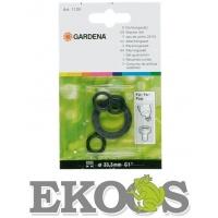 GARDENA OGS – zestaw uszczelek dla art. 901/2901/18201/18241 (1124-20)