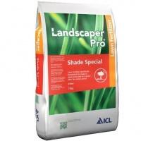 Nawóz do trawników Shade Special 11-5-5+8Fe 15 kg - ICL