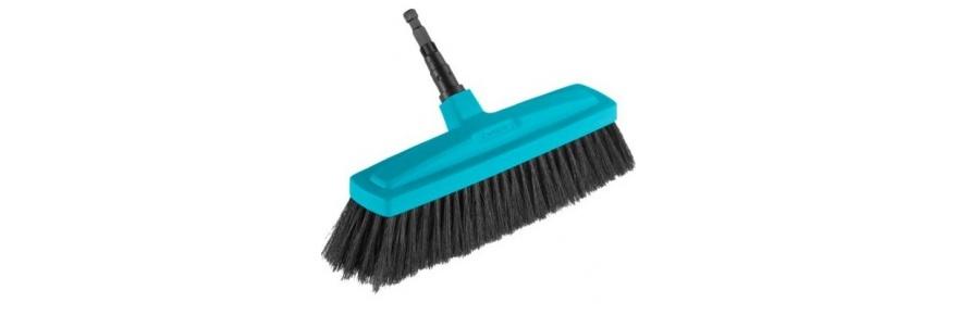 Do czyszczenia