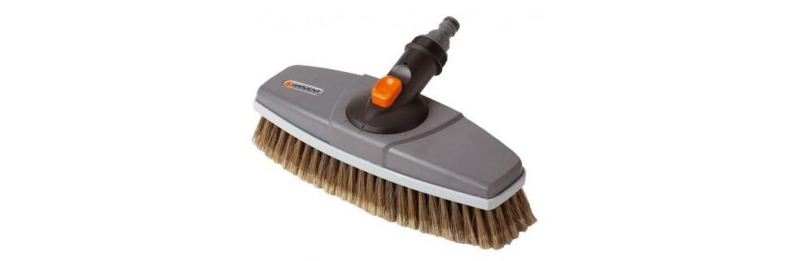 Cleansystem - czyszczenie