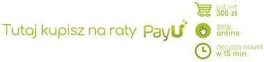 Raty PayU w sklepie centrumnawadniania.com